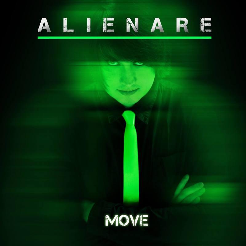 Alienare - Move