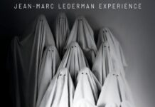 Jean-Marc Lederman Experience - 13 Ghost Stories