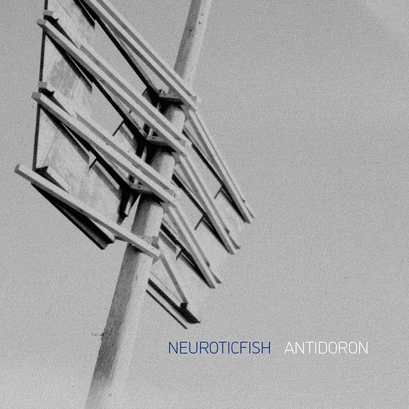 Neuroticfish - Antidoron Image