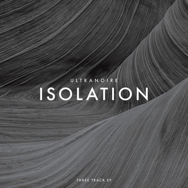 Ultranoire - Isolation Image