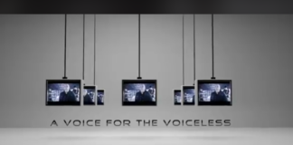 Ruined Conflict – A Voice For The Voiceless