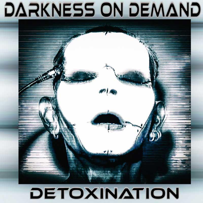 Darkness On Demand mit zweitem Album am Start.
