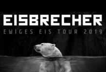 Eisbrecher: Ewiges Eis Tour 2019