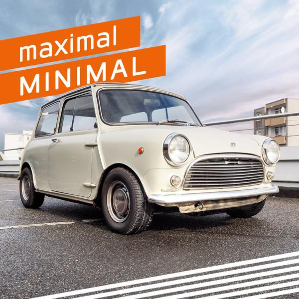 Freunde Der Technik - Maximal Minimal Image