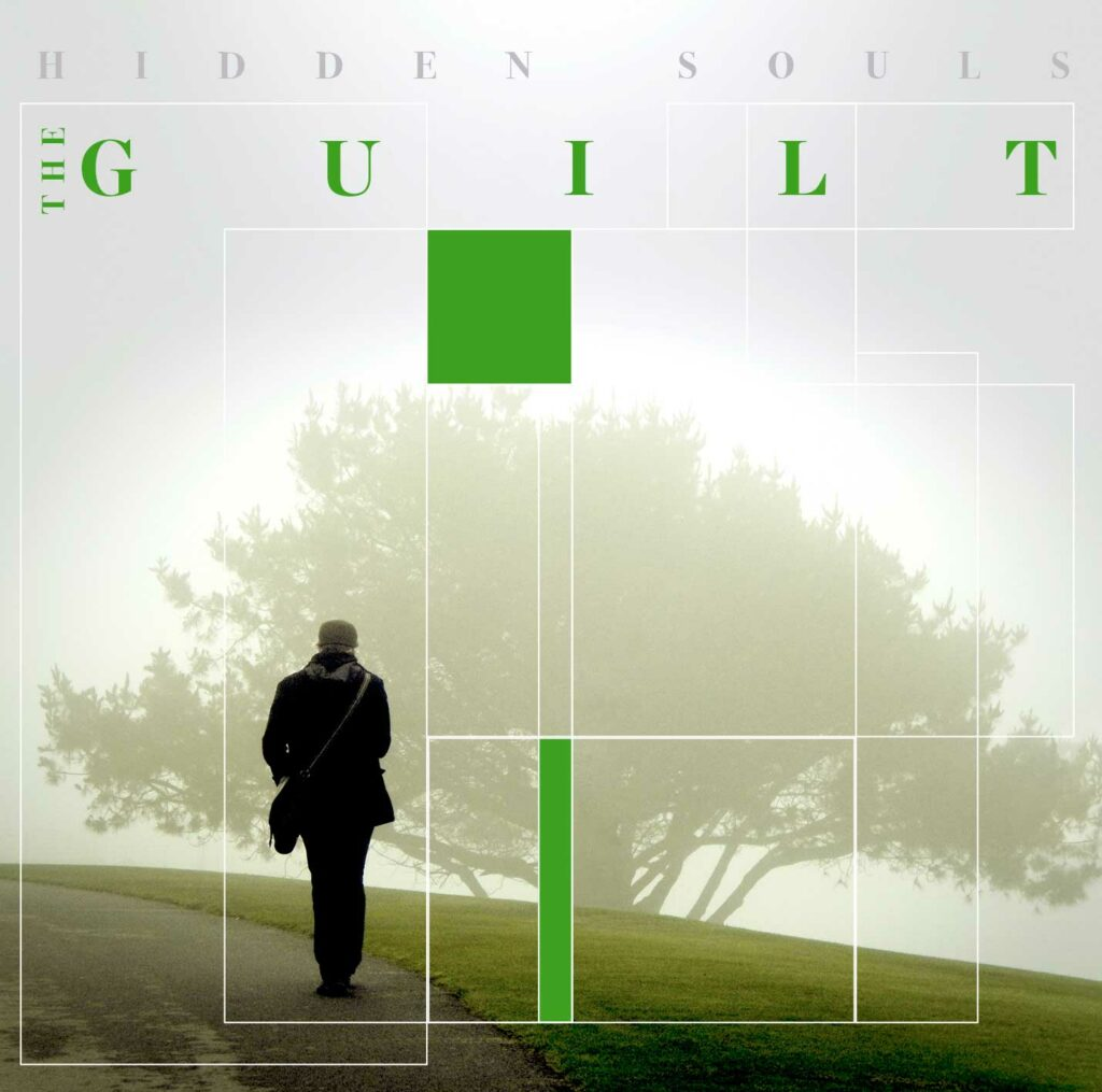 Hidden Souls - The Guilt Image
