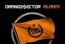 Orange Sector - Alarm