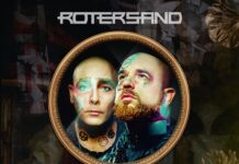 Rotersand - Hey You!