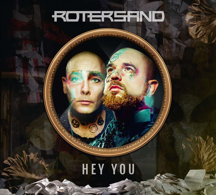 Rotersand - Hey You! Image