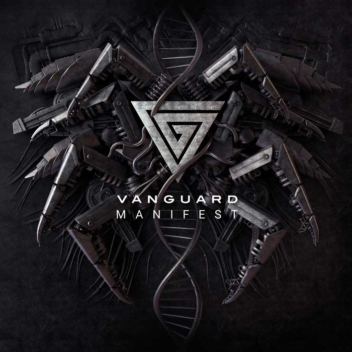 Vanguard - Manifest Image