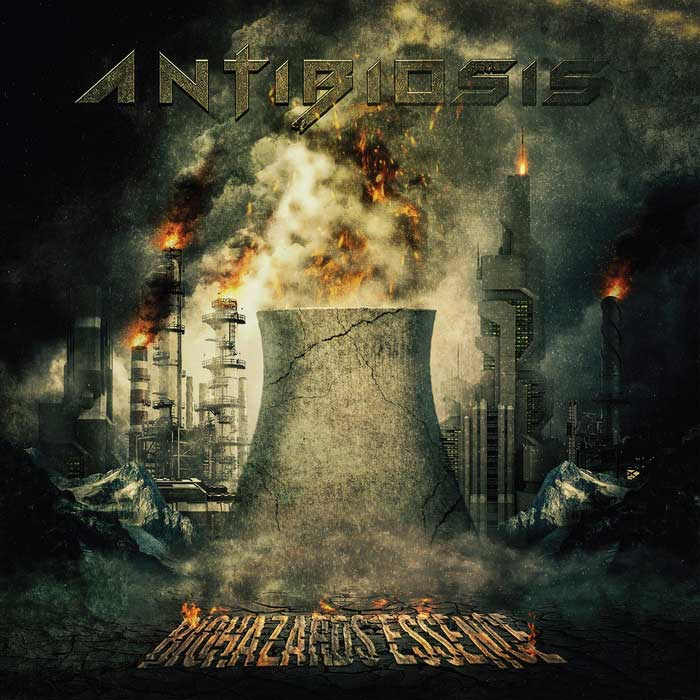 Antibiosis - Biohazard