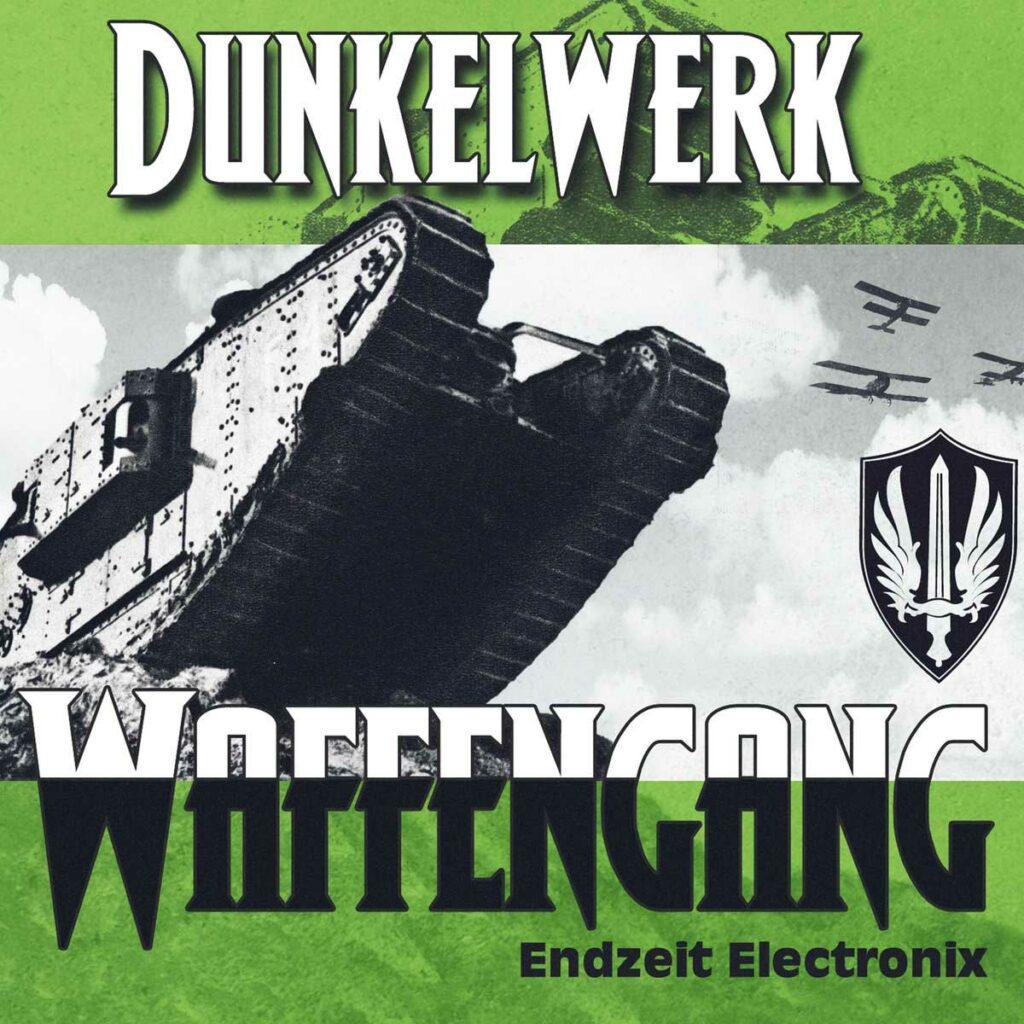 Dunkelwerk - Waffengang Image