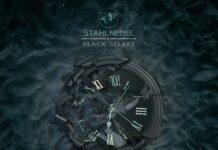 Stahlnebel & Black Selket - Time Between Passion & Despair