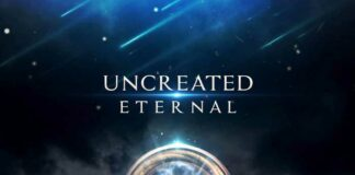 Uncreated - Eternal