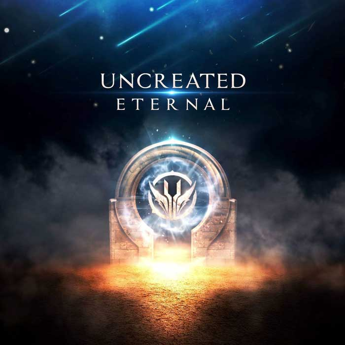 Uncreated - Eternal Image
