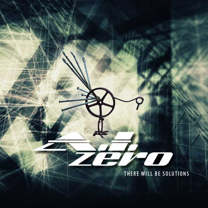 A.I. Zero - There Will Be Solutions Image