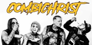 Combichrist - One Fire Tour