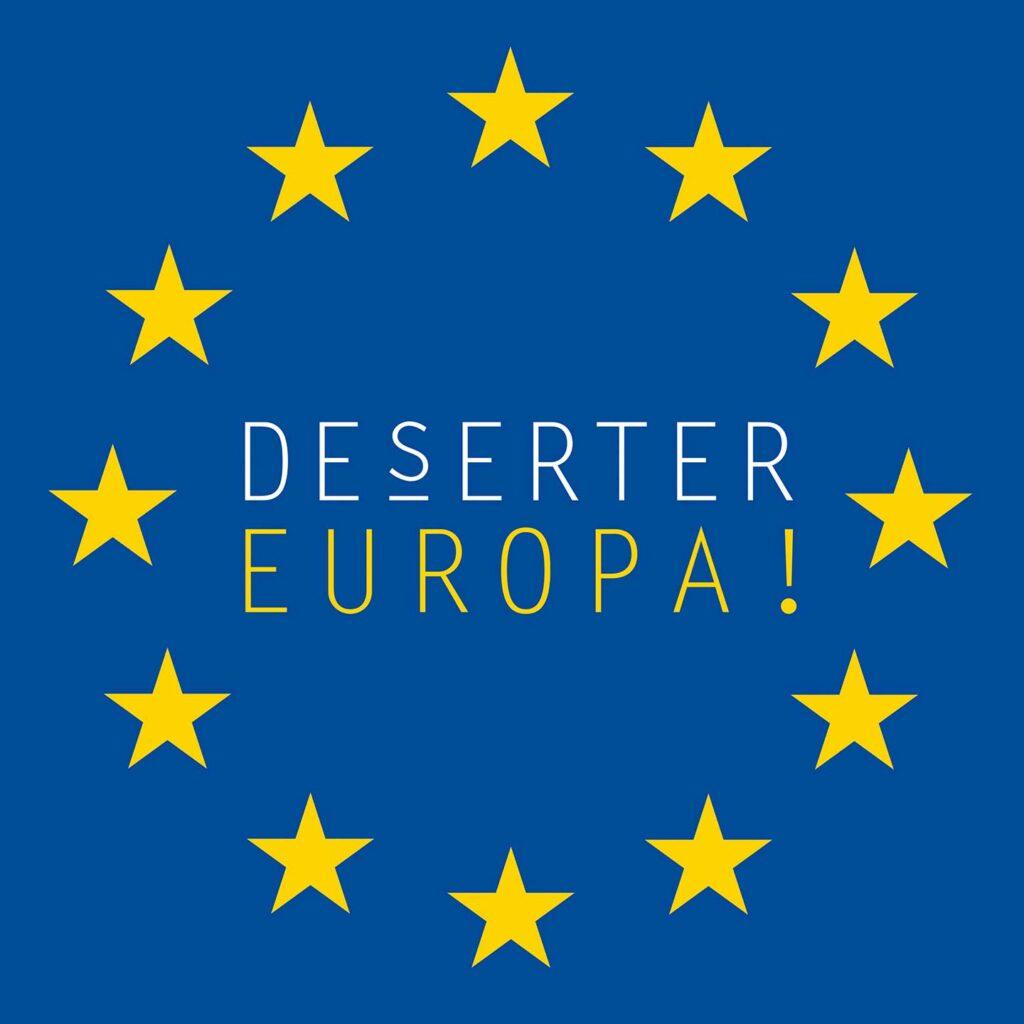 Deserter - Europa! Image