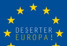 Deserter - Europa