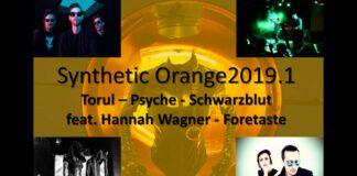 Synthetic Orange 2019.1