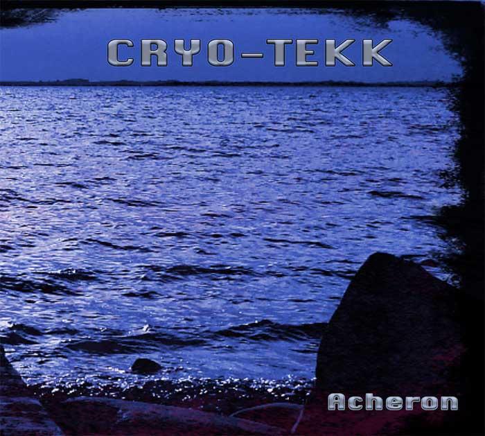 Cryo-Tekk - Acheron Image