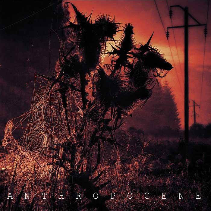 Machinista - Anthropocene Image