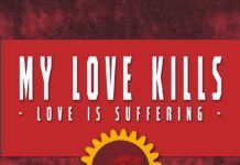 My Love Kills - Love Is Suffering