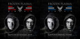 Frozen Plasma Doppel Single