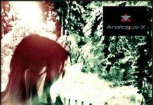 Analogue-X - Angel of Light