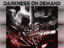 Darkness on Demand - Brain Fucked / No Religion
