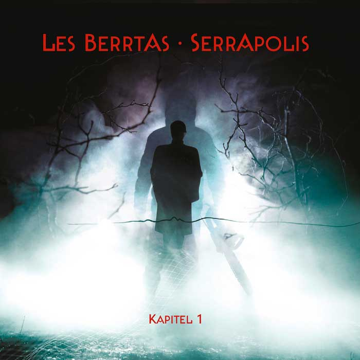 Les Berrtas - Serrapolis - Kapitel 1 Image
