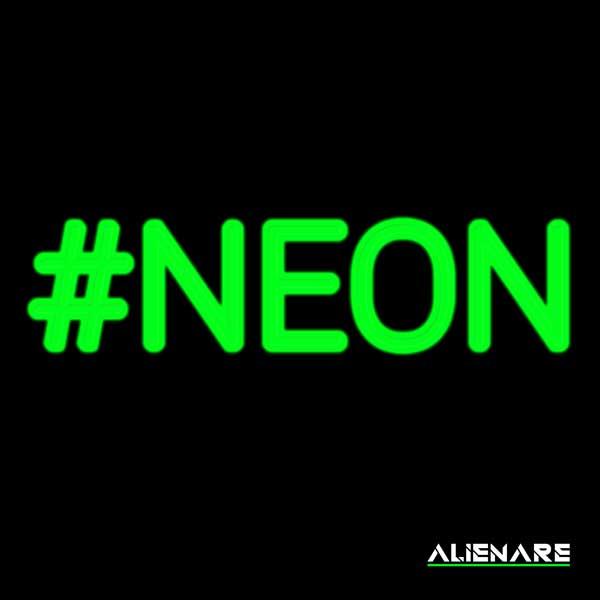 Alienare - #Neon Image