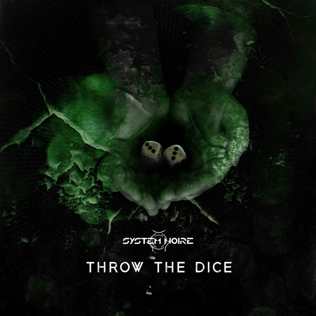 System Noire - Throw The Dice Image