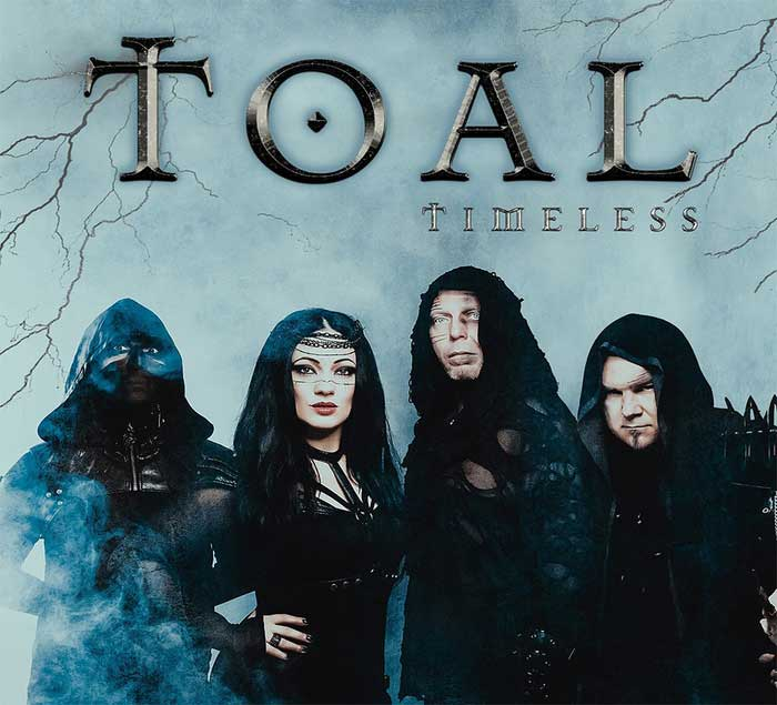 TOAL - Timeless Image