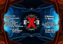 e-X-e Festival 2019 Vol. 2