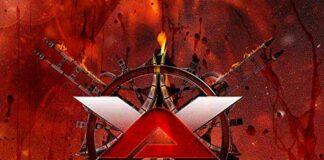 Arise-X - Blood & Fire