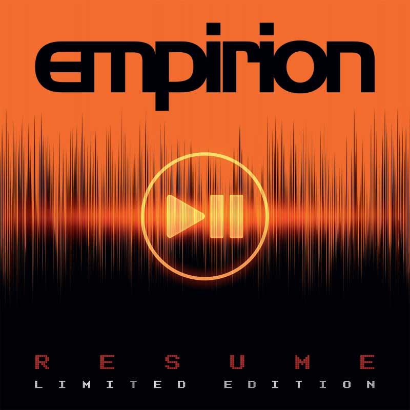 Empirion - Resume Image