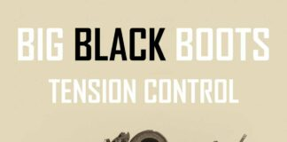 Tension Control - Big Black Boots