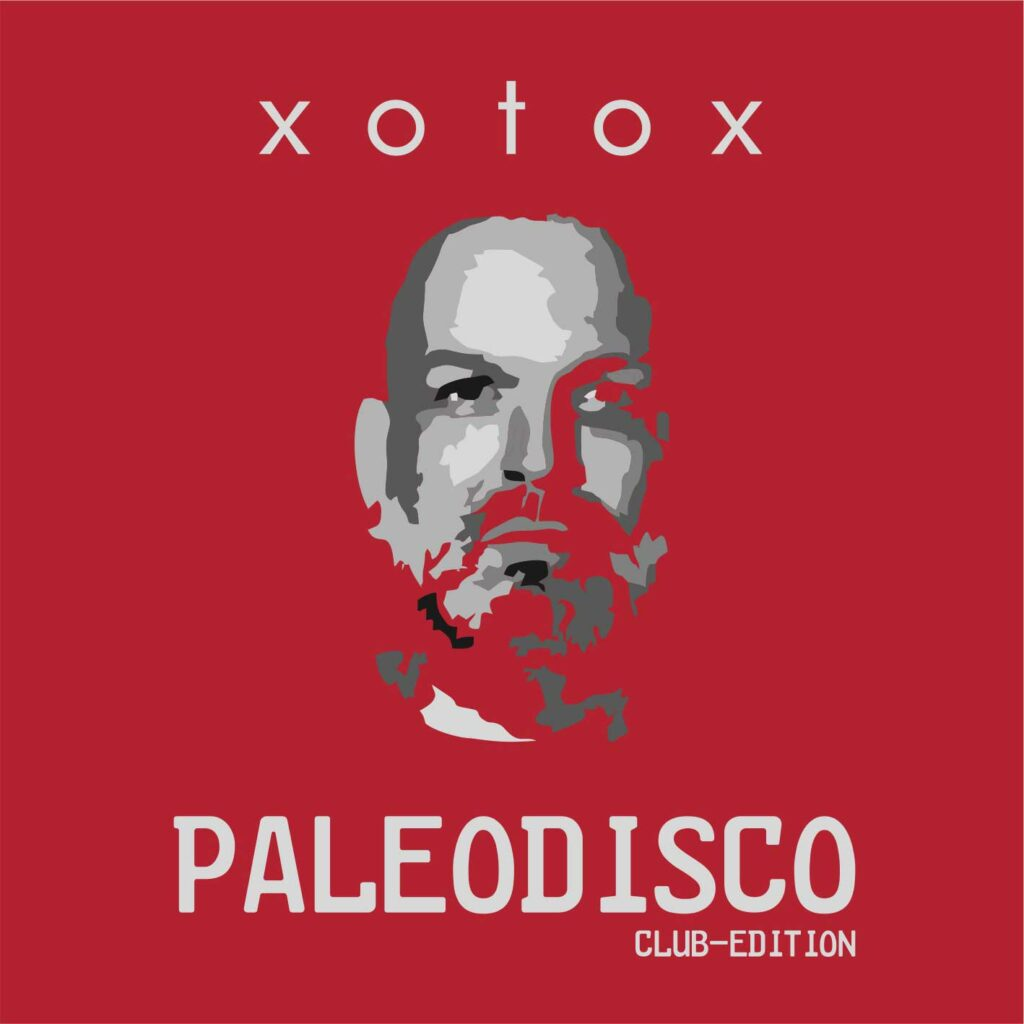 Xotox - Paledisco Image