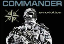 evo-lution - Commander