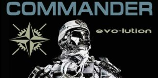 evo-lution - Commander
