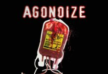 Agonoize - Blutgruppe Jesus
