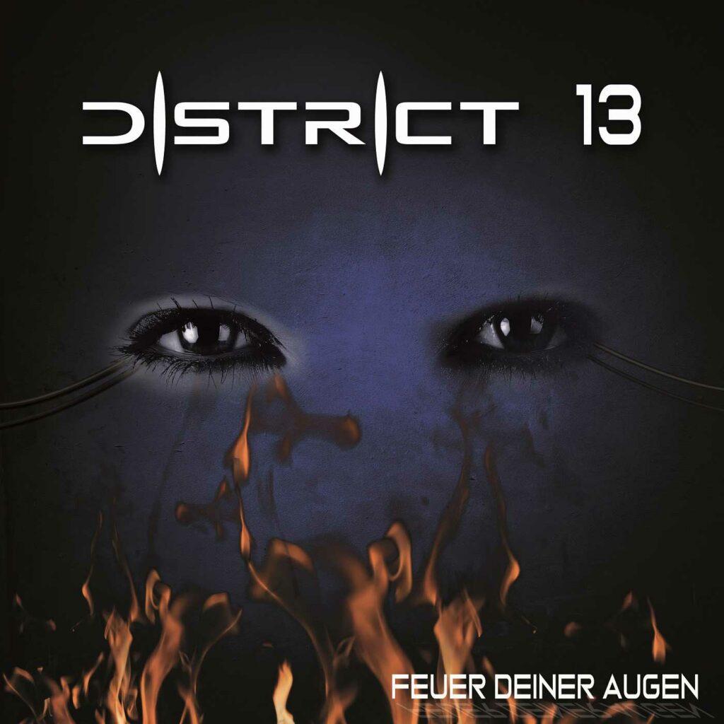 District 13 - Feuer Deiner Augen Image