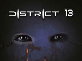 District 13 - Feuer Deiner Augen