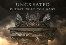 Uncreated - Is That What You Want / Limited Remix Edition