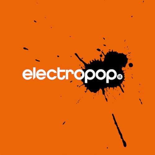 Various Artists - electropop.15 Image
