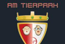 Am Tierpark - Kings Of Failure
