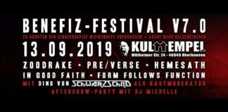 Benefiz-Festival V7.0