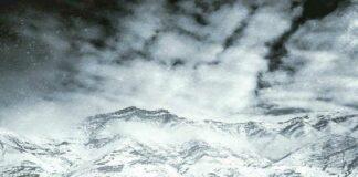 Holygram: Photo: Andy Deane aka The Rain Within