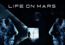 Life On Mars - The Infinite Mass Of Art