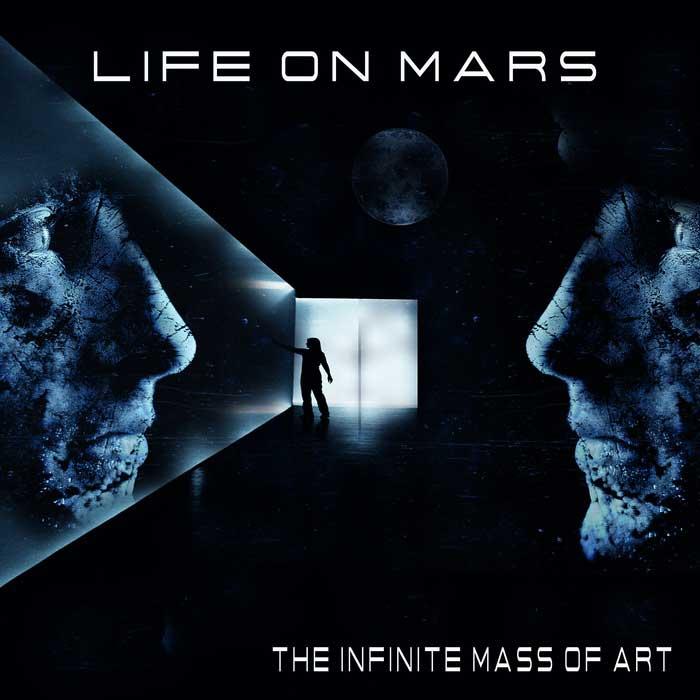 Life On Mars - The Infinite Mass Of Art Image